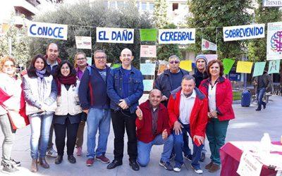 Celebramos el Día del Daño Cerebral Sobrevenido con una treintena de actividades en toda Castilla-La Mancha