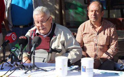 ADACE CLM de luto por el fallecimiento de Anastasio López, vocal de la Asociación en Alcázar de San Juan
