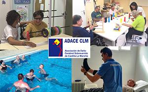 Publicada la Memoria de Actividades de ADACE CLM del año 2019
