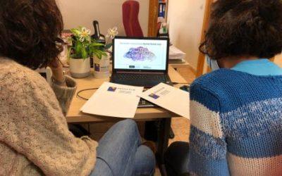 Fundación Montemadrid y Bankia siguen respaldando nuestra labor en Cuenca