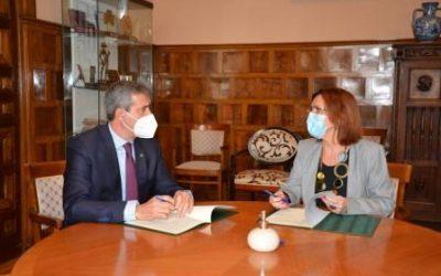 La Diputación de Toledo apoya nuestra labor de Terapia Ocupacional en la provincia