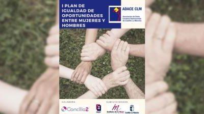 Aprobado el I Plan de Igualdad entre hombres y mujeres de ADACE CLM