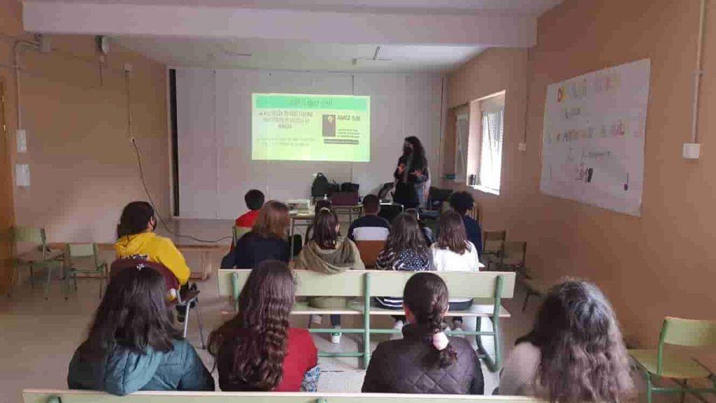 Los diferentes Centros de Atención Directa de ADACE CLM retoman las actividades presenciales