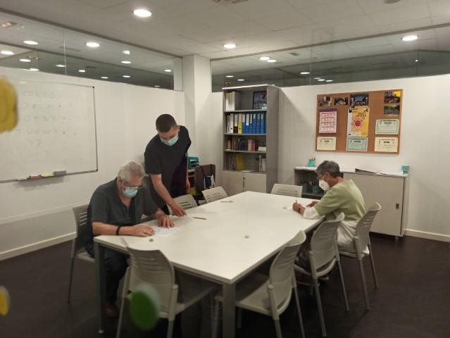 Inauguramos el nuevo Centro de Atención Directa de ADACE CLM en Albacete