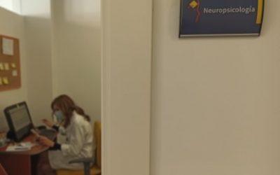 Aumento significativo de la atención neuropsicológica que prestamos a las personas usuarias de ADACE CLM